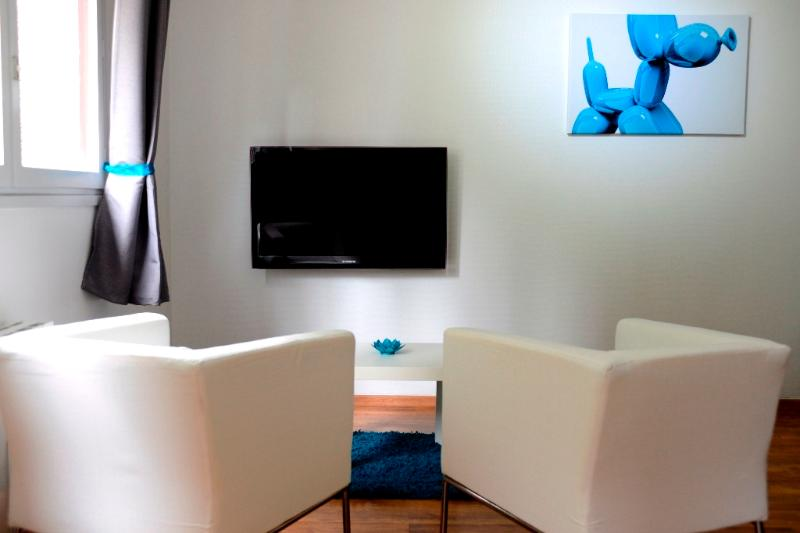 LILLE CITY CENTER: Modern apartment close to OPERA - Image 1 - Lille - rentals
