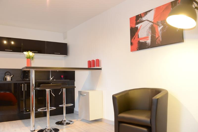 LILLE HISTORIC CENTER (VIEUX LILLE) : quiet apartment - Image 1 - Lille - rentals