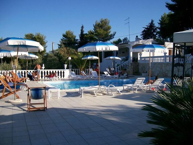 Villa Con 2 Camere Da Letto 4 Adulti - Image 1 - Vieste - rentals