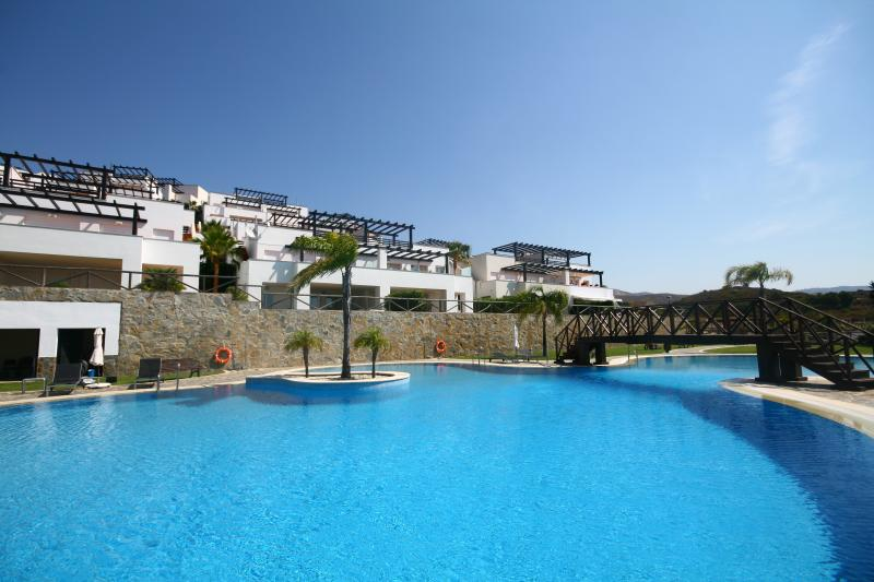 2 bed townhouse, Santa Clara Golf - 1433 - Image 1 - Marbella - rentals