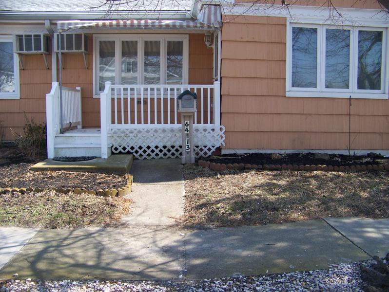 Duplex - 2 bedroom - Wildwood Crest - Image 1 - Wildwood Crest - rentals