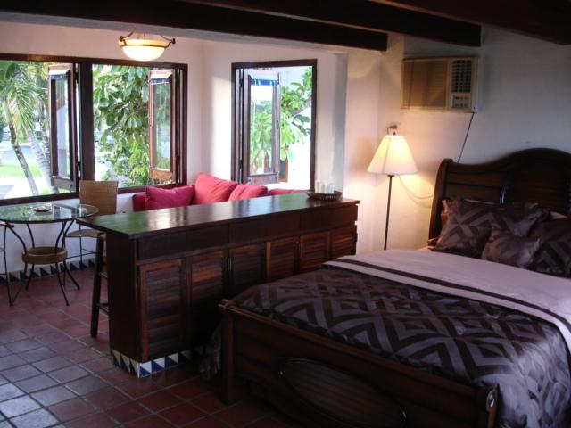 Queen Bed - Beautiful Studio Villa with breathtaking views - Rio Grande - rentals