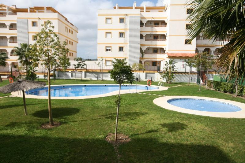 Mijas Costa, Costa Del Sol 948 - Image 1 - Mijas - rentals