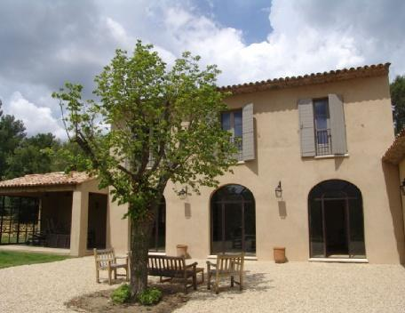 Aix En Provence Holiday Rental, Terrific 4 Bedroom Villa - Image 1 - Aix-en-Provence - rentals