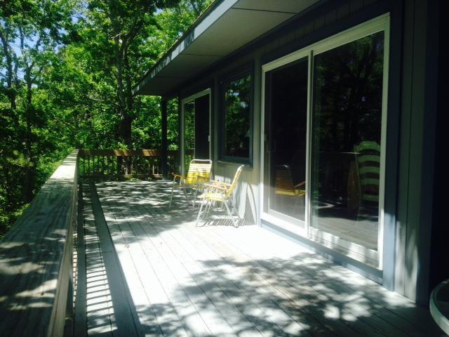 Private, Pondfront Cottage in Brewster - Image 1 - Brewster - rentals
