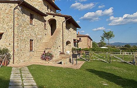 Casa Grifone B - Image 1 - San Pietro a Cegliolo - rentals