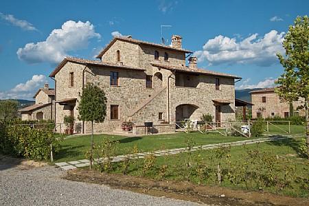 Casa Grifone C - Image 1 - San Pietro a Cegliolo - rentals