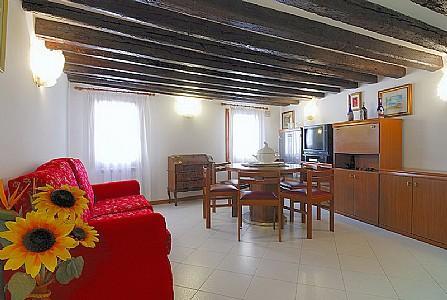 Casa Rebecca B - Image 1 - Venezia - rentals