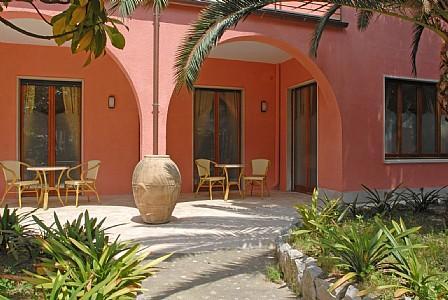 Appartamento Rosabella A - Image 1 - Sorrento - rentals