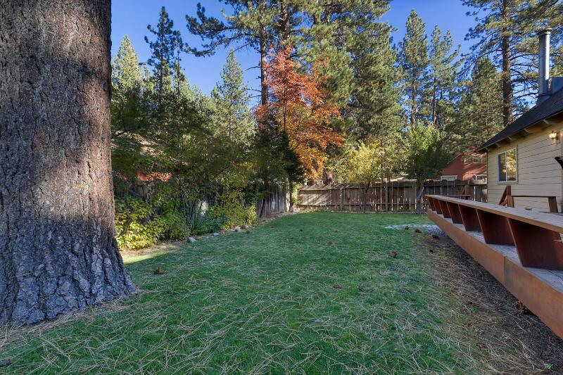 3 Bedroom Tahoe Home with Pool Table and PS2 ~ RA719 - Image 1 - South Lake Tahoe - rentals