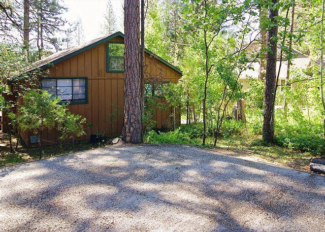 Gholami (Sat-Sat) 5p - Image 1 - Bass Lake - rentals