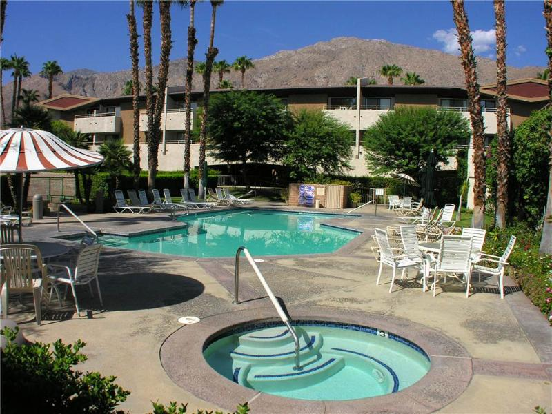 Biarritz Tranquility - Image 1 - Palm Springs - rentals