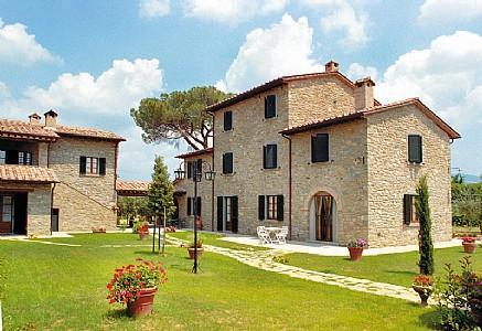 Casa Livio D - Image 1 - Montecchio - rentals