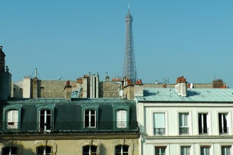 Apartment Jean Nicot Paris apartment in 7th arrondissement, Paris apartment to - Image 1 - Paris - rentals