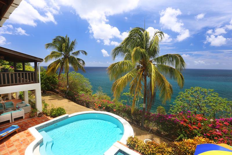 - La Paloma - St. Lucia - Castries - rentals