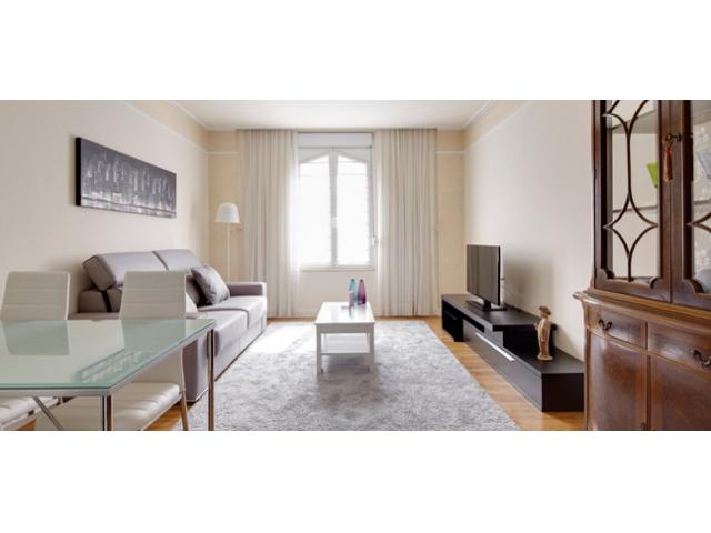 Easo Suite 9 | City centre and by La Concha beach - Image 1 - San Sebastian - rentals