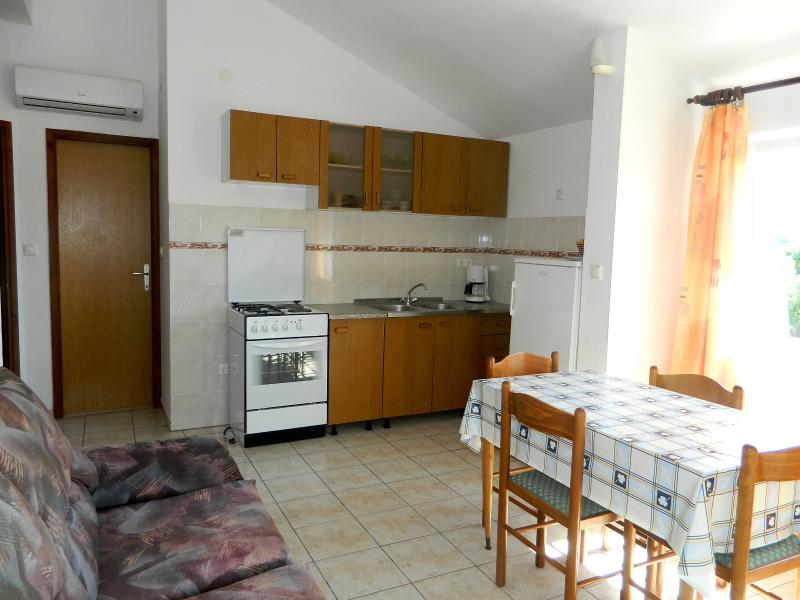 Apartments Nikica - 10031-A1 - Image 1 - Rogoznica - rentals