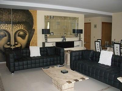 another view of lounge - santa ponsa 3 bed - Santa Ponsa - rentals
