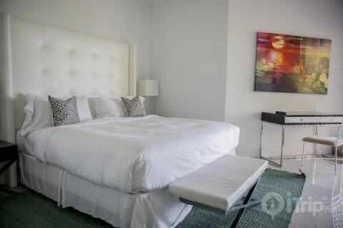 Fisher Island - One Bedroom Seaside Villas STARTING at $599/night - Image 1 - Miami Beach - rentals