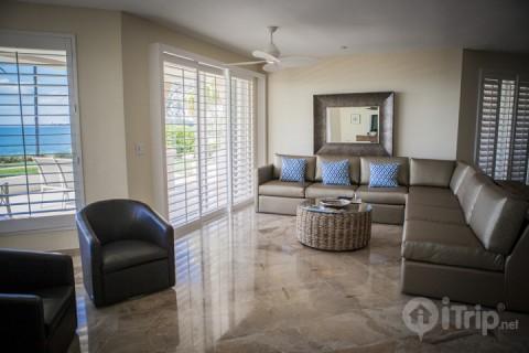 Fisher Island - Three Bedroom Seaside Villas--STARTING at $1,499/night - Image 1 - Miami Beach - rentals