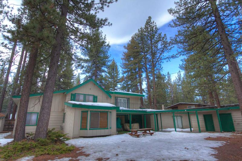 Large Tahoe Home Great Value for Groups ~ RA733 - Image 1 - South Lake Tahoe - rentals