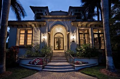 LUXURY RENTALS ~Royal Palm Beach House &  Cottage - Image 1 - Naples - rentals