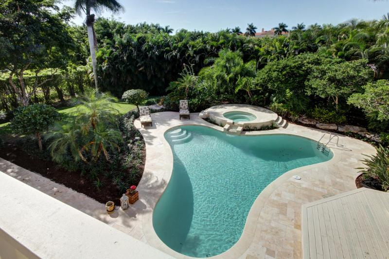 luxury Rentals ~ Green Dolphin Beach House - Image 1 - Naples - rentals