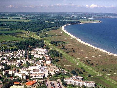 Am Park 60 m2 Landseite ~ RA12827 - Image 1 - Weissenhauser Strand - rentals