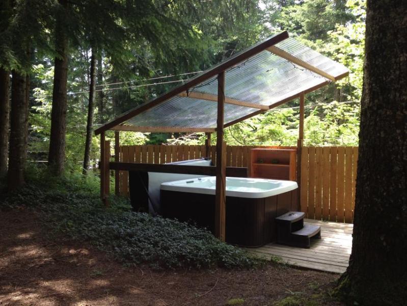 Foxglove Falls - Image 1 - Welches - rentals