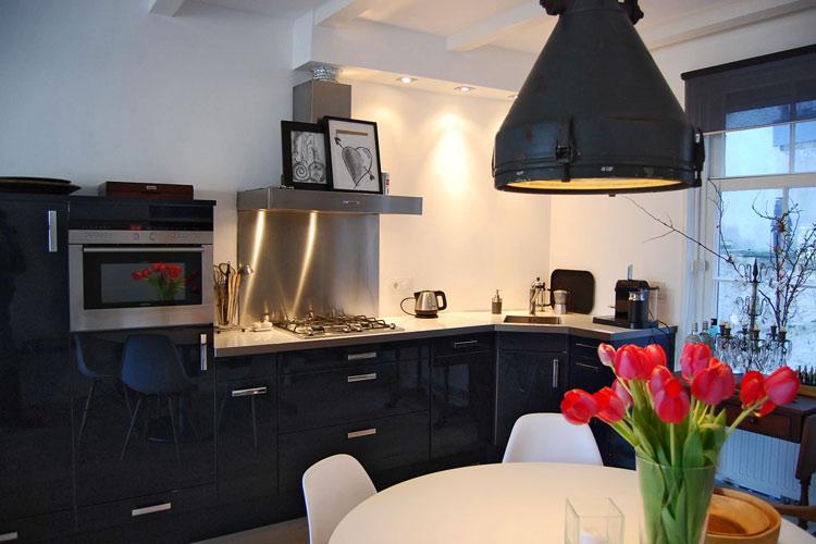 Le Petit Prince Apartment - Image 1 - Amsterdam - rentals