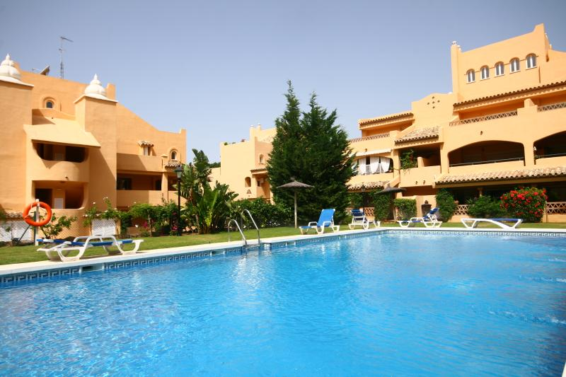 Elviria Apartment 877 - Image 1 - Elviria - rentals