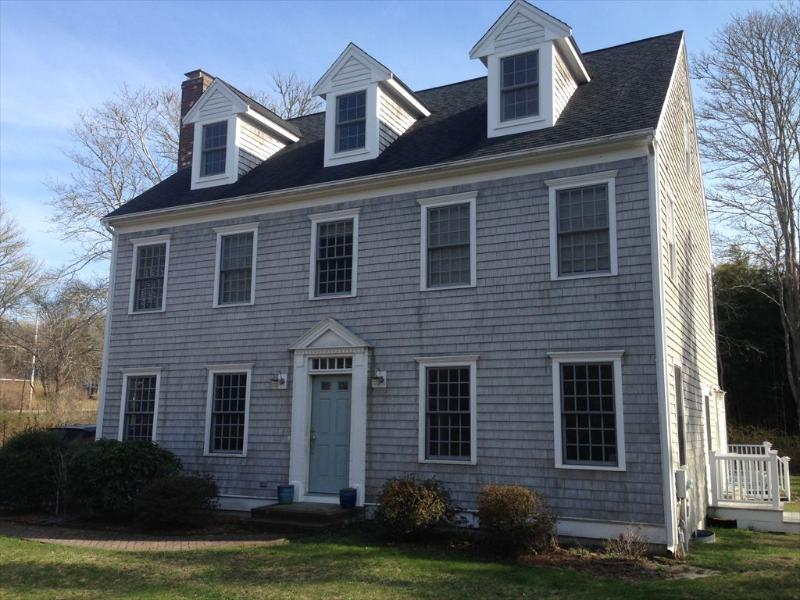 Front Exterior - AVAIL ROAD RACE WK on BIKE PATH in WEST FALMOUTH 122930 - West Falmouth - rentals