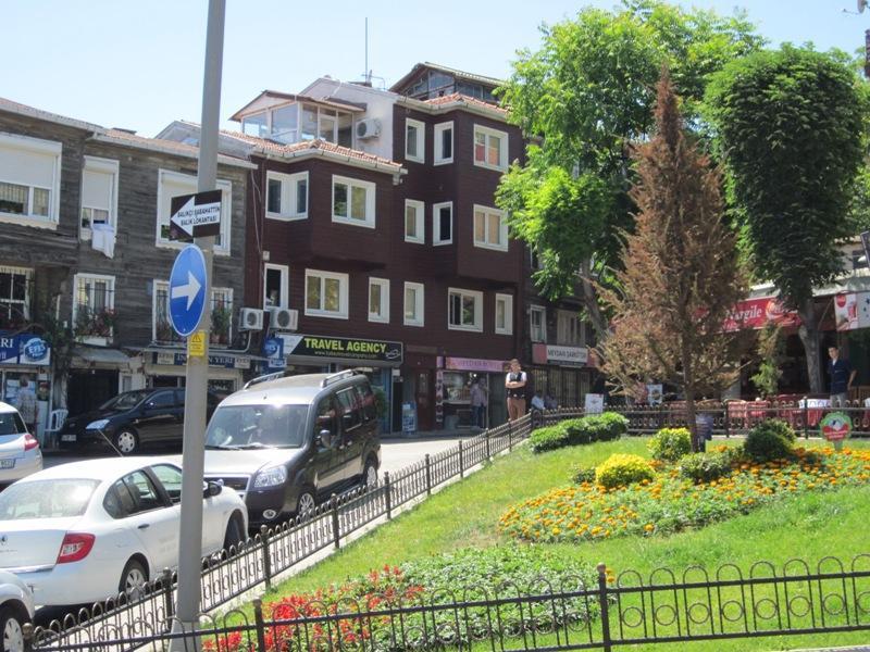 Sultan Apartment Istanbul - Image 1 - Istanbul - rentals
