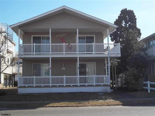 2431 Central Ave. 122862 - Image 1 - Ocean City - rentals