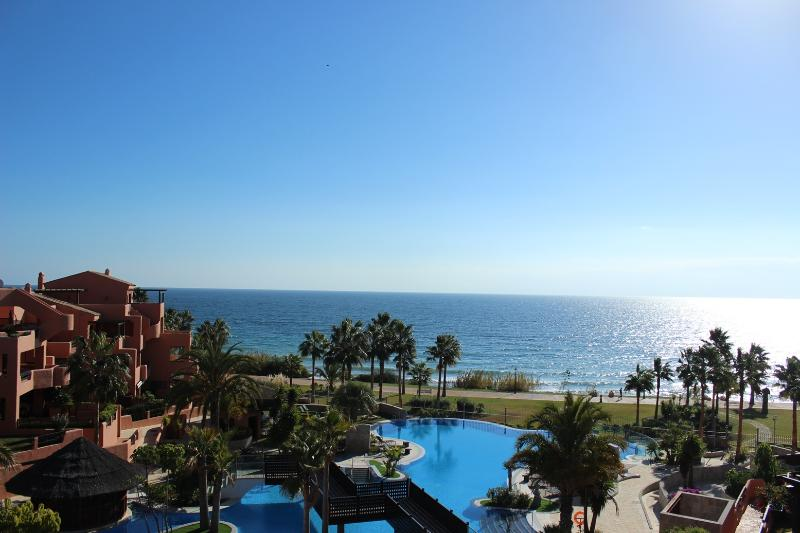 Mar Azul Estepona - 1005 - Image 1 - Estepona - rentals