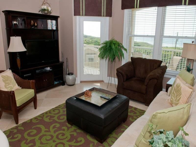 Grande Villas 2-C - Image 1 - Indian Beach - rentals