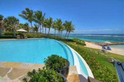 Stylish 5 Bedroom Villa In Punta Cana - Image 1 - Punta Cana - rentals