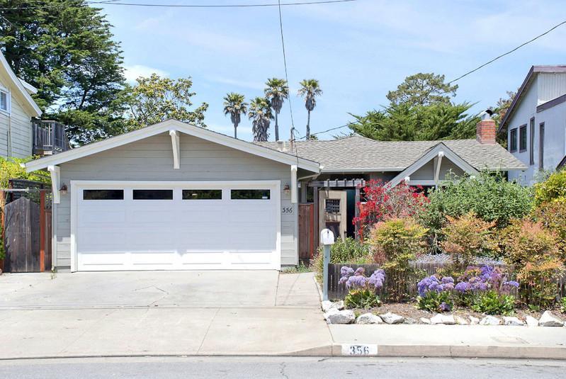 Mitchell's Cove Beach House - Mitchell's Cove Beach House - Santa Cruz - rentals