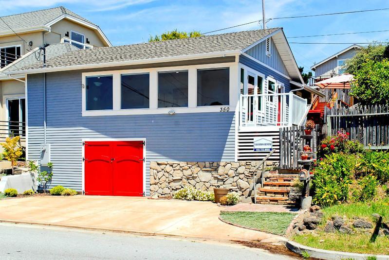 Snug Harbor - Snug Harbor - Santa Cruz - rentals