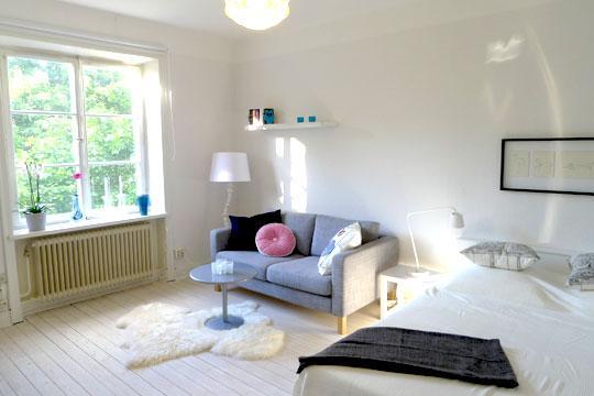 Sweet Studio *** Cocoon  (STOCKHOLM) - Image 1 - Stockholm - rentals