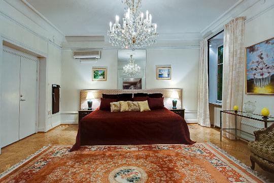 Royal Luxury  **** (STOCKHOLM) - Image 1 - Stockholm - rentals