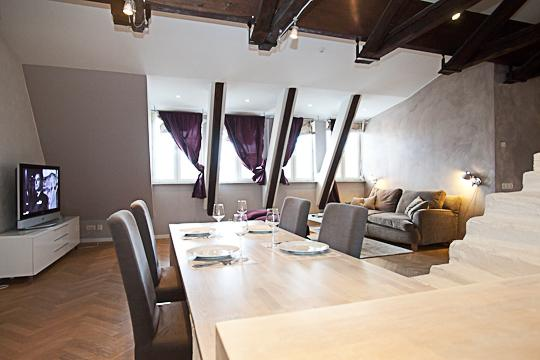 Luxury Dream **** Cocoon  (STOCKHOLM) - Image 1 - Stockholm - rentals