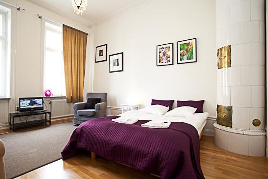 Tulipa ***  (STOCKHOLM) - Image 1 - Stockholm - rentals