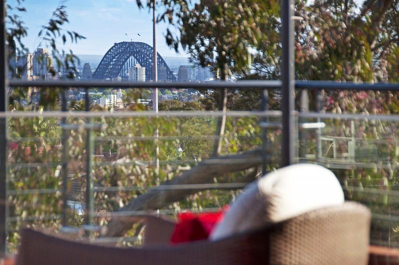 Mosman Bridge View Executive Apartment - Image 1 - Mosman - rentals
