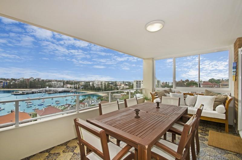 Manly Wharf Views - Image 1 - Manly - rentals