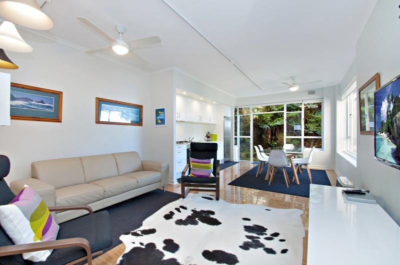 Balmoral Beach Executive - Image 1 - Mosman - rentals
