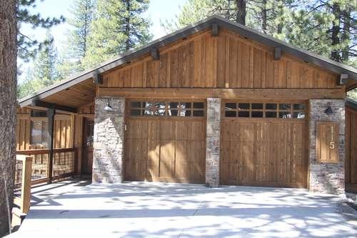 Creatively Decorated Basque Golf Course Home ~ RA228 - Image 1 - Truckee - rentals