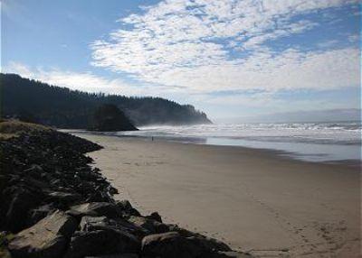 Pacific Sands Resort # 18 - Image 1 - Neskowin - rentals