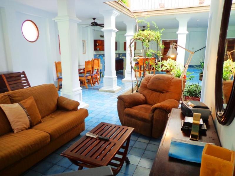 Casa Flores - Image 1 - Granada - rentals