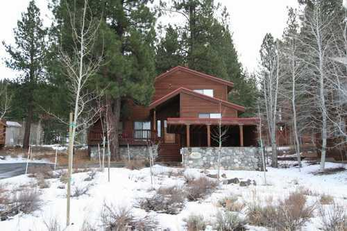 Basque Northstar House ~ RA233 - Image 1 - Truckee - rentals